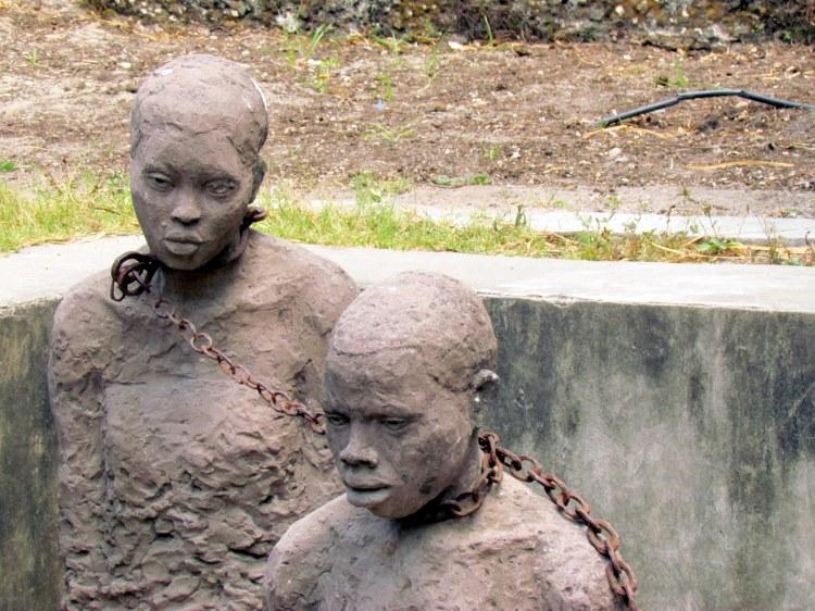 Slavery_memorial_-_Stone_Town-2